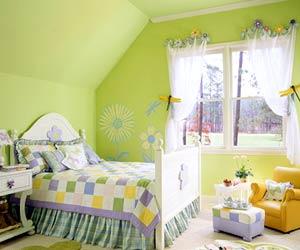 Habitaciones infantiles llenas de color e imaginación ...