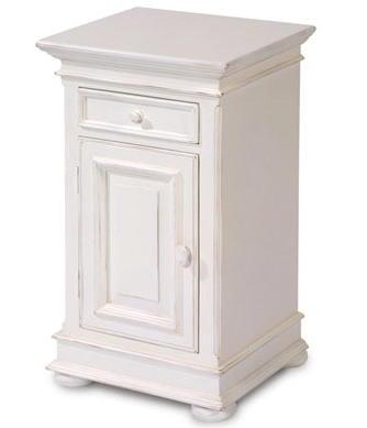 Casas cocinas mueble malla decorativa - Mesillas estrechas ...