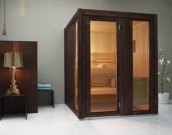 Sauna Nordic