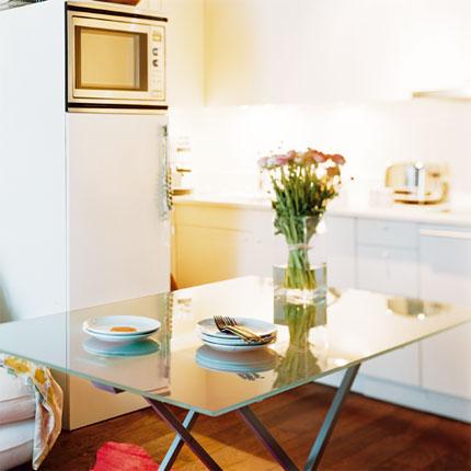 Sala web de la casa for Cocina comedor pequena