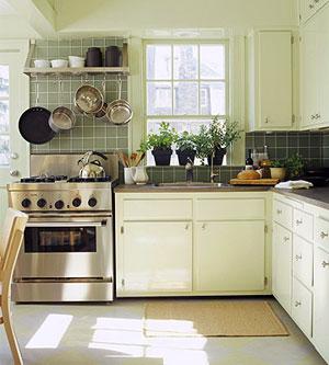 Cocina Ecologica | Ideas Para Tener Una Cocina Ecologica Web De La Casa