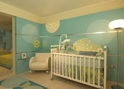 Dormitorios de bebes y niÑos pequeÑos : dormitorios: fotos de ...
