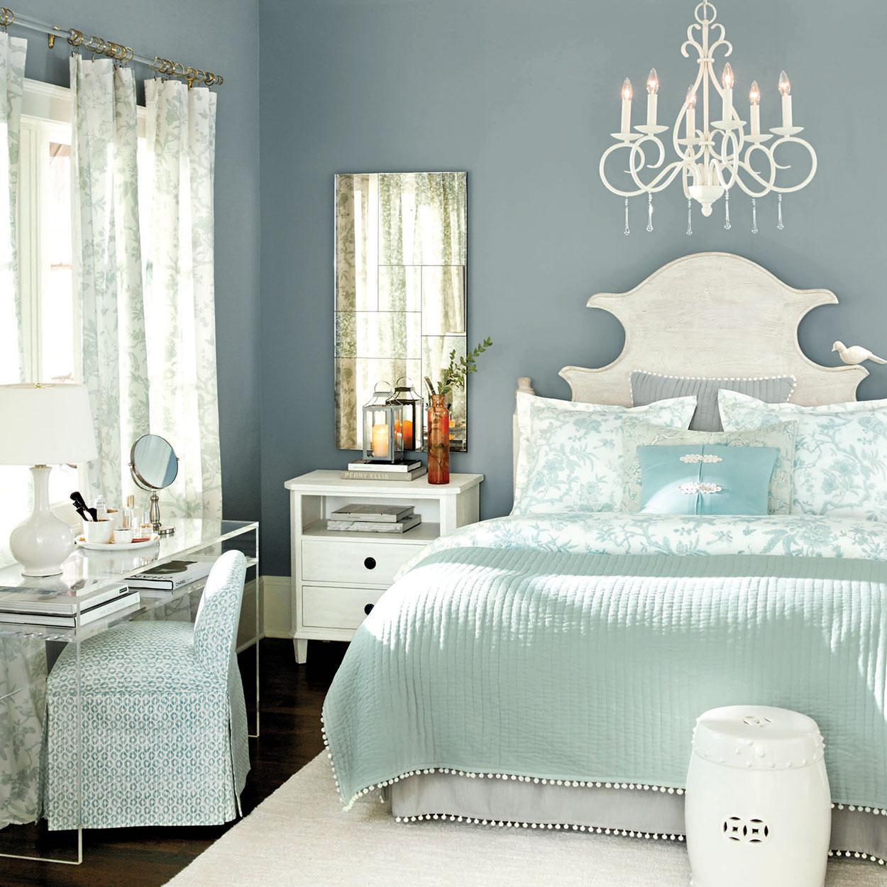 M s de 40 encantadores y c modos dormitorios web de la casa for Dormitorios comodos