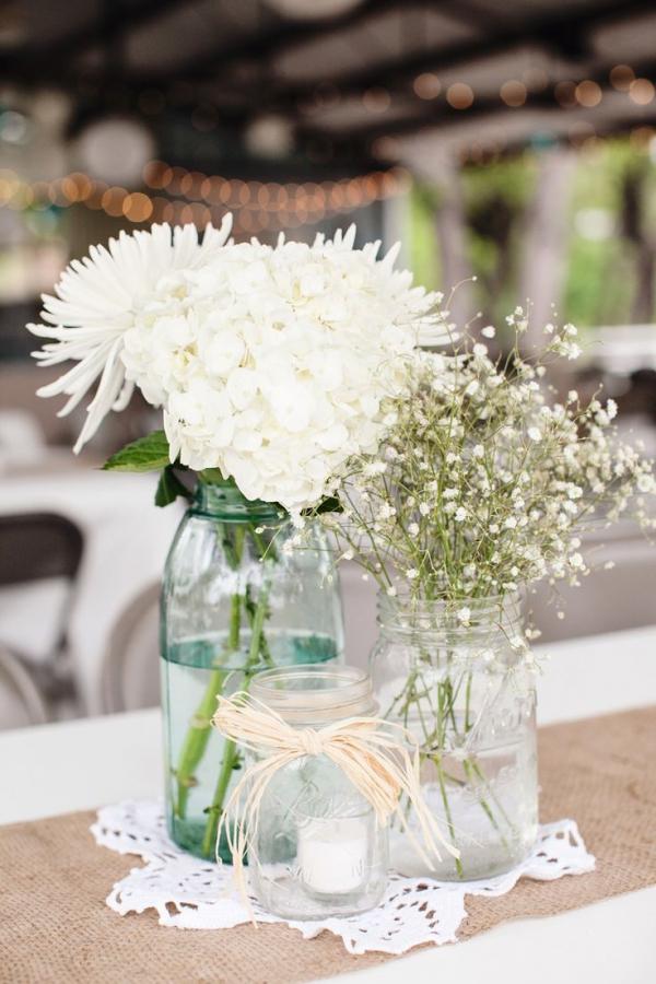 Más de 40 centros de mesa para tu salón que te sorprenderán - Web de ...