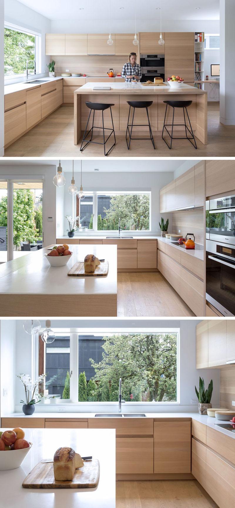 Cocinas c lidas y luminosas web de la casa for Cocinas para el hogar