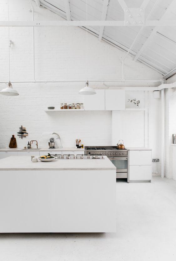 Cocina blanca 44