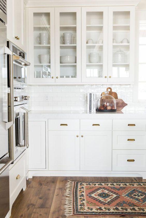 Cocina blanca 43