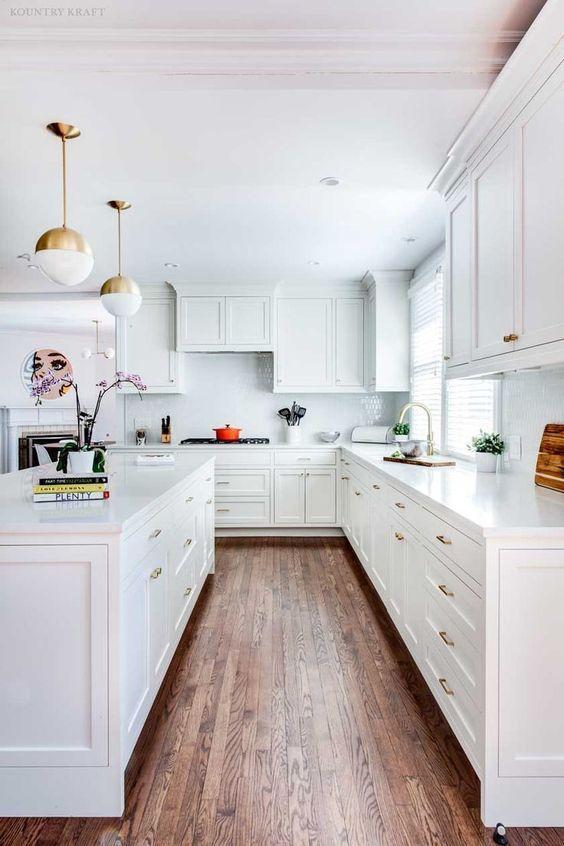 Cocina blanca 42