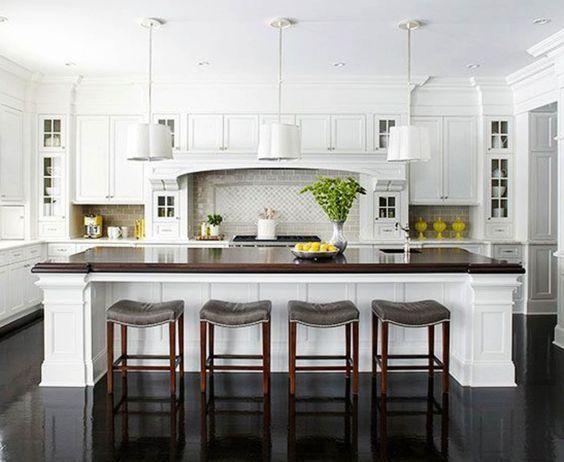 Cocina blanca 25