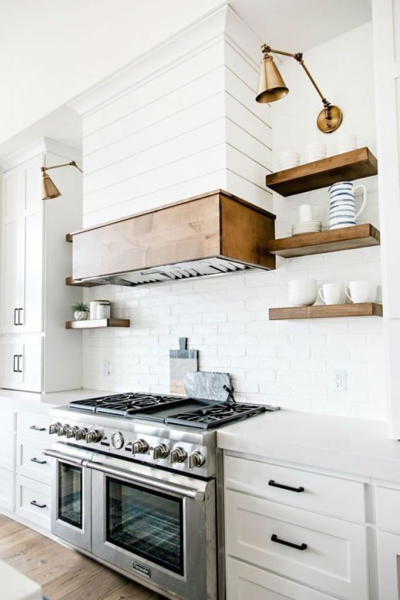 Cocina blanca 23