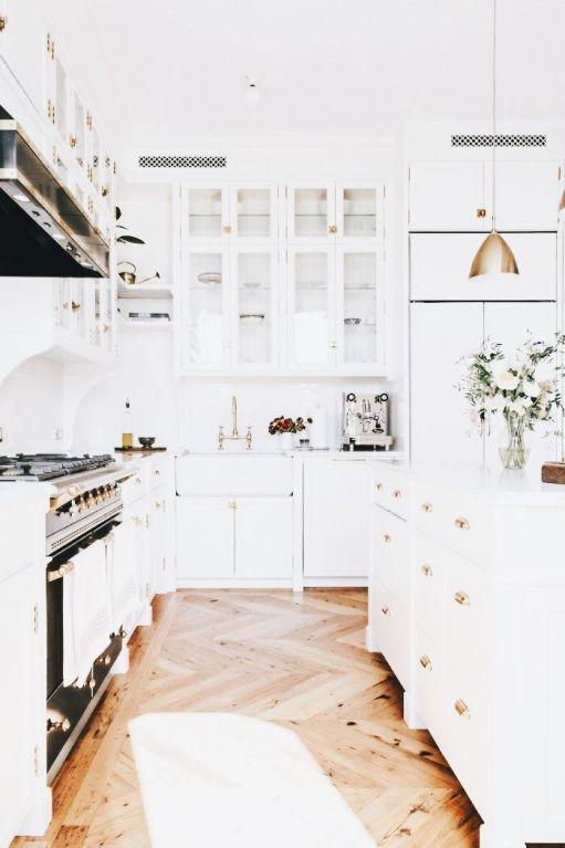 Cocina blanca 20