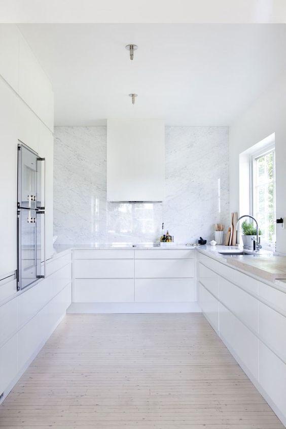 Cocina blanca 18