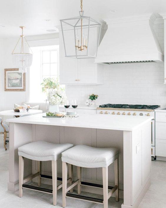Cocina blanca 3