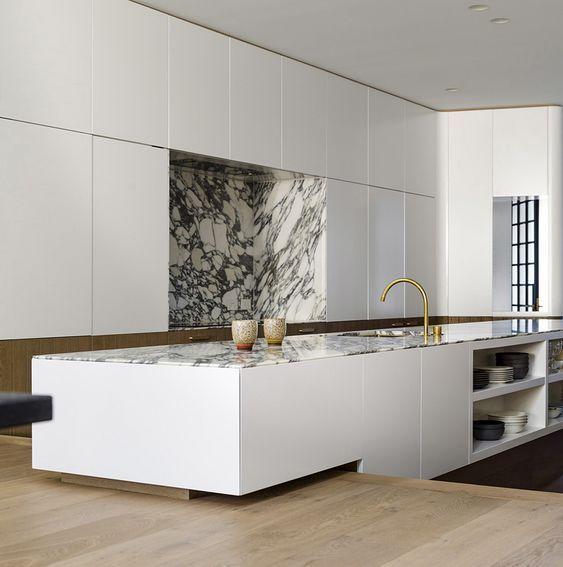 Cocina blanca 46