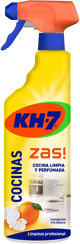 Producto de limpieza KH7
