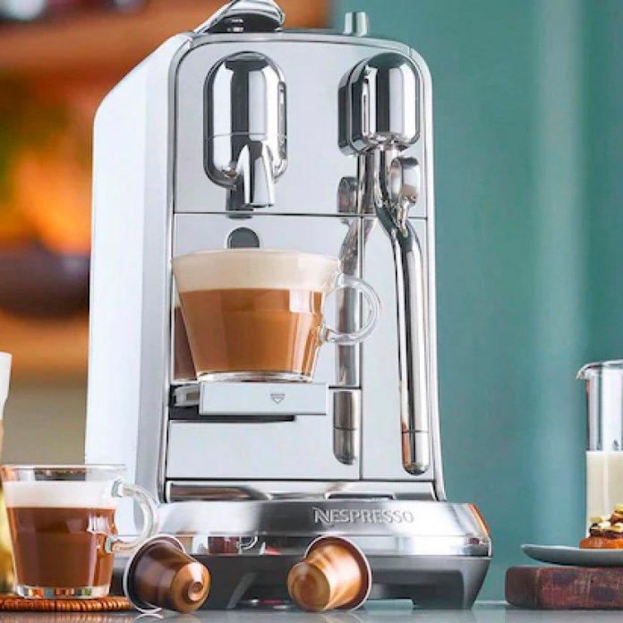 Mejores Ofertas Cafeteras Nespresso
