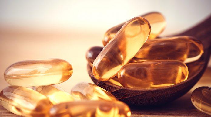 Vitaminas para mayores de 40 años