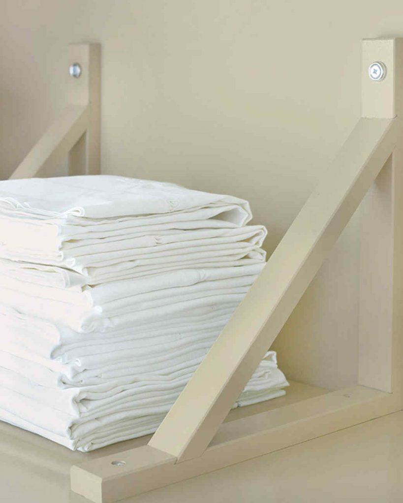 Ideas para organizar tu cuarto de lavado