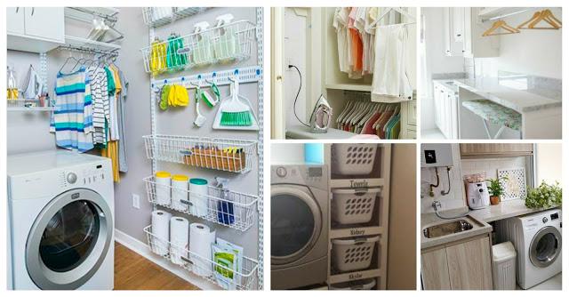 Ideas cuarto de lavado